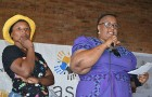 Social Development and SASSA embark on an outreach to fight fraudulent grant deductions