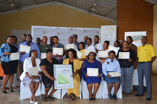 Municipalities Launch Local Drug Action Committees